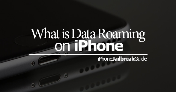 data roaming iphone what is data roaming on iphone everything you need to 7871